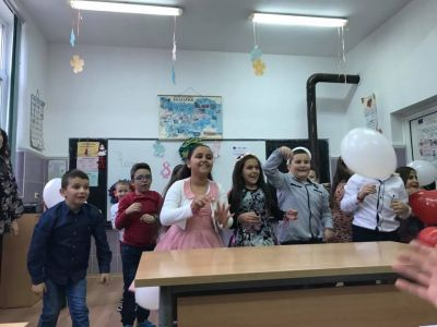Твоят час - ОУ Св. Св. Кирил и Методий - Манолич, Сунгурларе